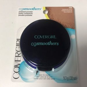 COVERGIRL cgsmoothers # 725 translucent tawny